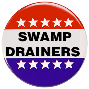 Image result for swamp drainers